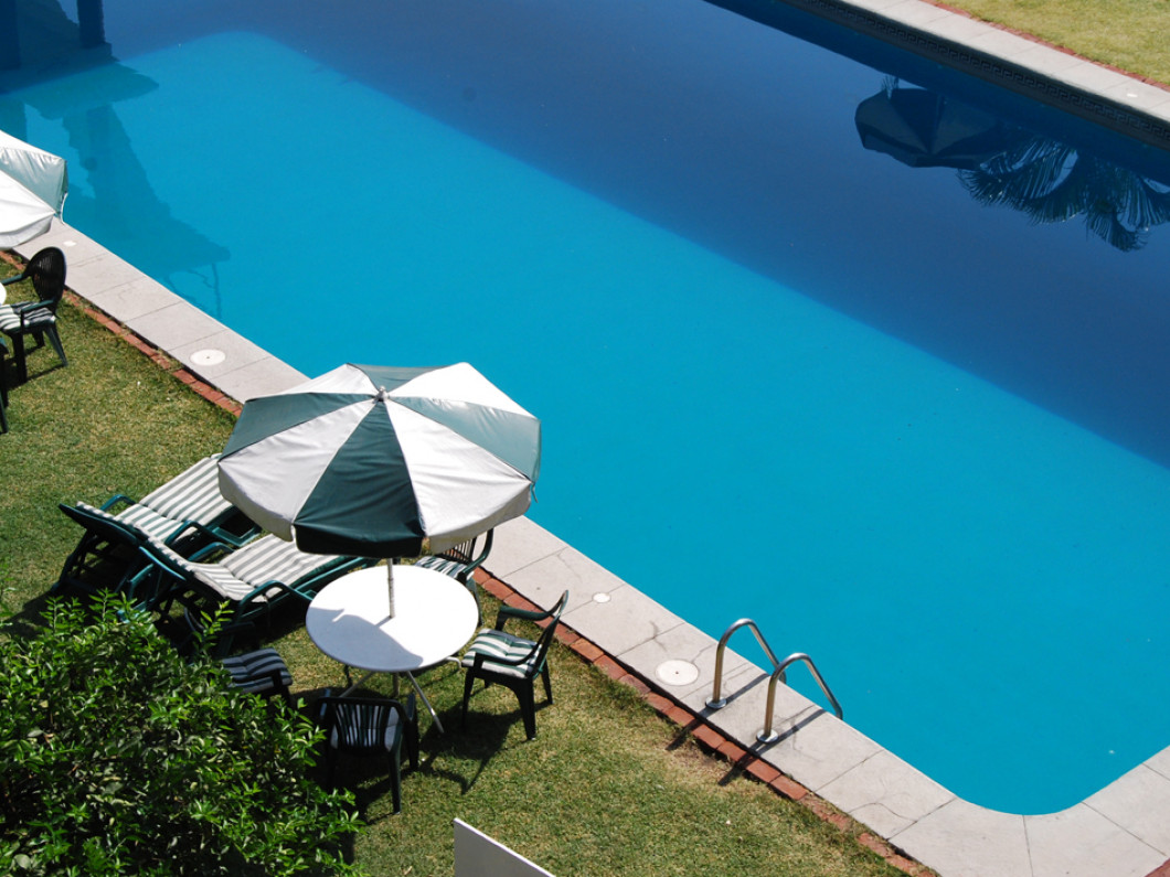 Learn about our custom pool process